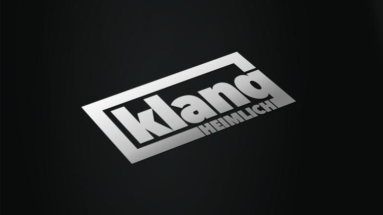 klangHEIMLICH Logo