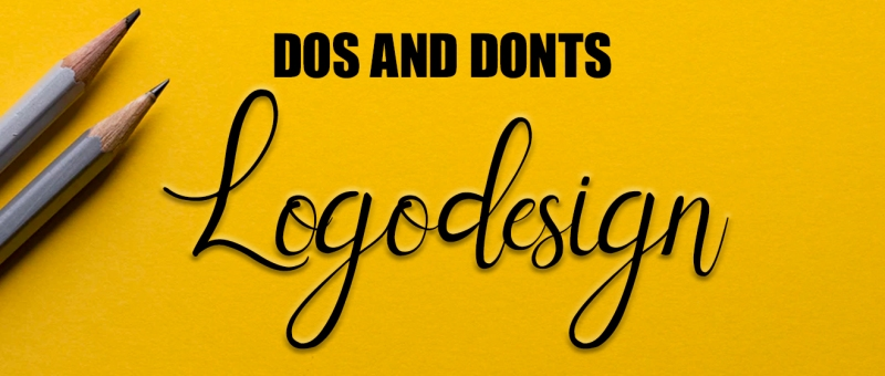 Fehler beim Logo Design vermeiden